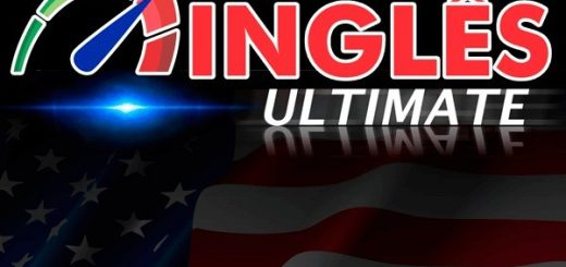 acelerador do ingles ultimate